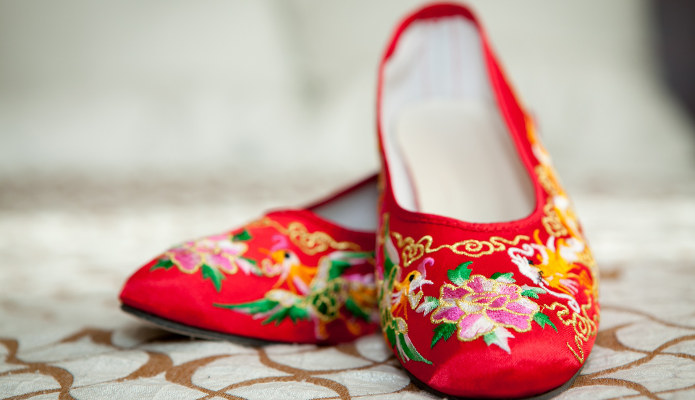 Japanese Ladies Shoes